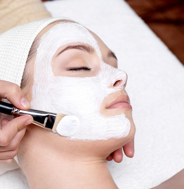 traditional facial treatments