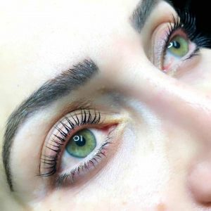 Elleebana Lash Lifting Treatment
