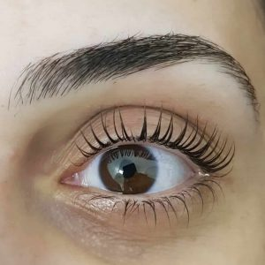 lash lifting near me